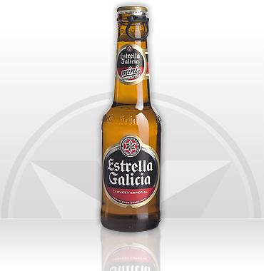 Estrella Galicia Special 20cl