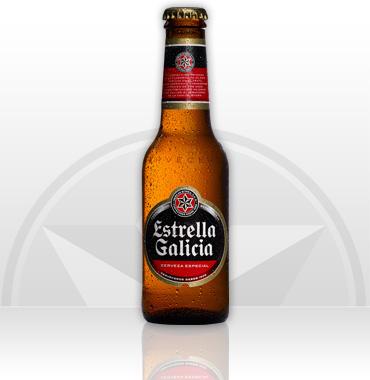 Estrella Galicia Special 25cl