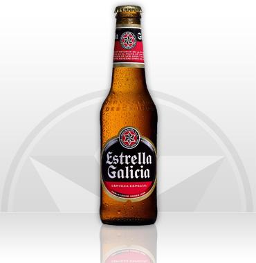 Estrella Galicia Special 33cl